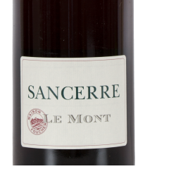 Sancerre Le Mont 2015 Rouge