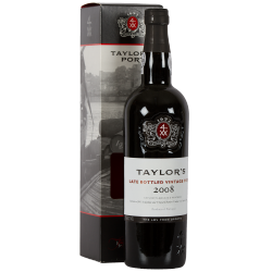 "Porto Taylor's ""Late Bottle Vintage"" 2008"