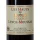 Les Hauts de Lynch Moussas 2008