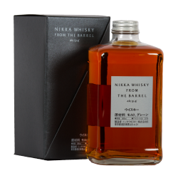 Nikka From Barrel