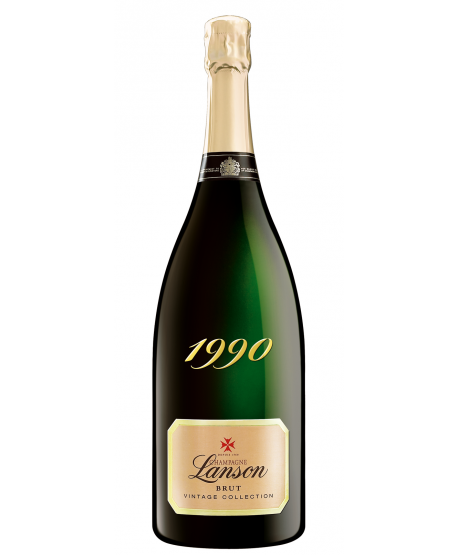 Lanson Vintage Collection 1990
