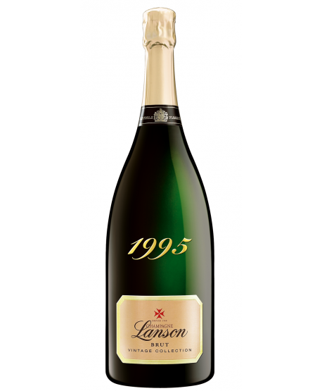 Lanson Vintage Collection 1995