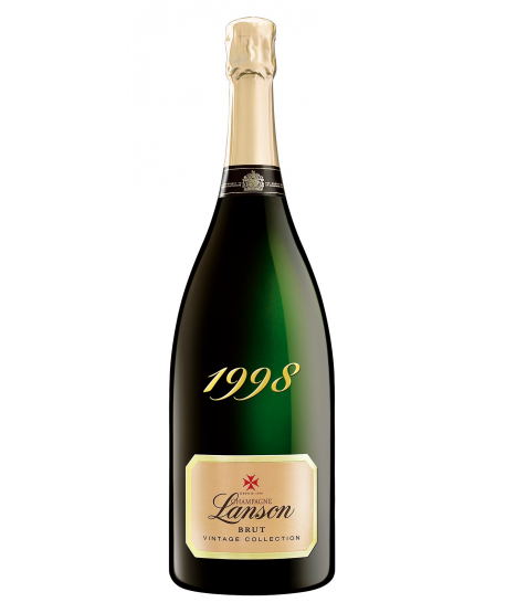 Lanson Vintage Collection 1998