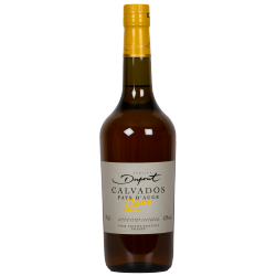 Calvados 12 ans Famille Dupont