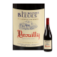Brouilly Les Roches Bleues