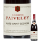 nuits st georges faiveley