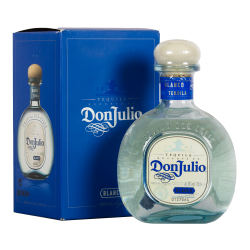 Téquila Don Julio Blanco
