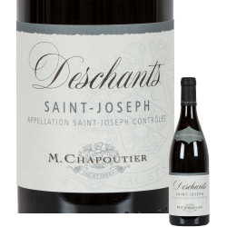 "saint Joseph ""Deschants"" 2014 Chapoutier"
