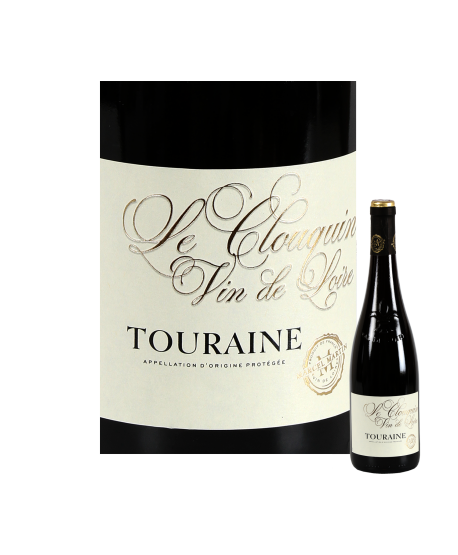 Touraine Le Clouquin 2015