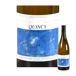 Quincy 2017 Philippe Portier