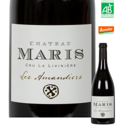Chateau Maris La Touge 2016