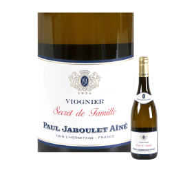 Viognier Secret de Famille 2015